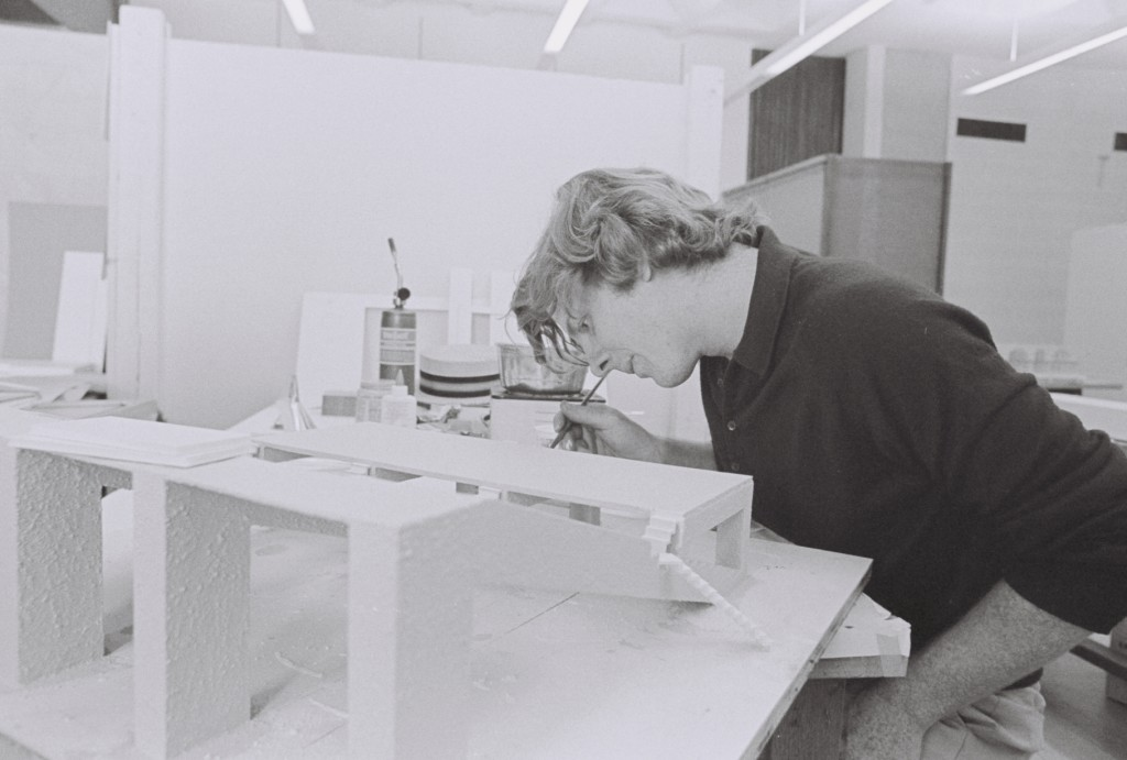 History Of The School Of Architecture Design School Of