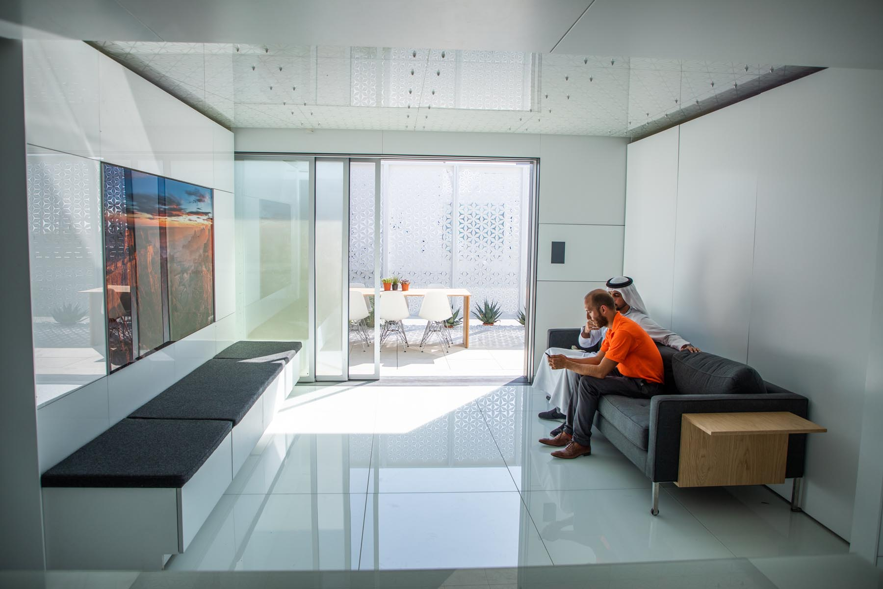 53c398e528 FutureHAUS takes 1st Place in 2018 Solar Decathlon Middle East ...