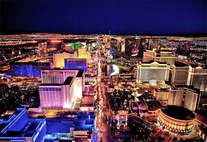 CAUS Alumni & Friends Social in Las Vegas · school of